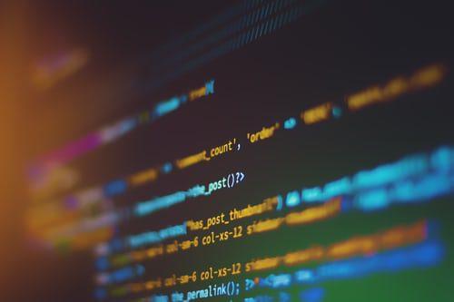 Visual Basic er et populært programmeringssprog til oprettelse af computerprogrammer.